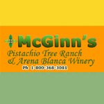 McGinn's Pistachio Tree Ranch & Arena Blanca Winery