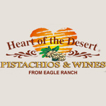 Heart of the Desert Pistachios & Wines
